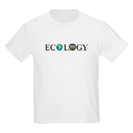 Ecology Kids Light T-Shirt