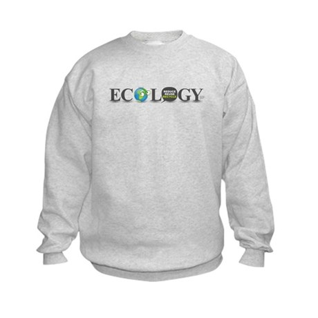 Ecology Kids Sweatshirt