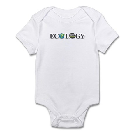 Ecology Infant Bodysuit
