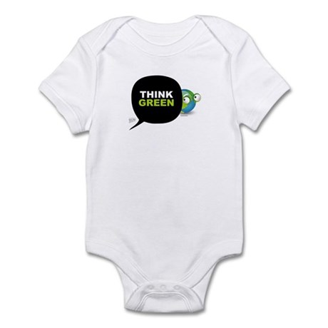 Think Green v3 Infant Bodysuit