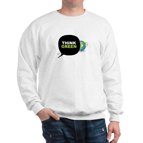 Think Green v3 Sweatshirt
