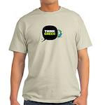 Think Green v3 Light T-Shirt
