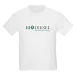 Biodiesel Kids Light T-Shirt