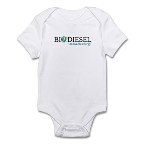 Biodiesel Infant Bodysuit