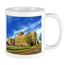 First Presbyterian Church Mug