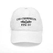 USS CROMMELIN Baseball Cap