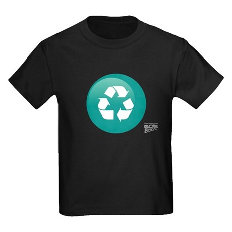 Recycle Kids Dark T-Shirt