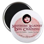 Mothers Against Dog Chaining 2.25