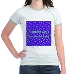 Firefly Enchantment Jr. Ringer T-Shirt