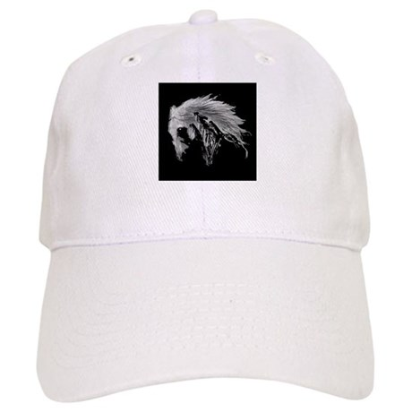 Horse Cap