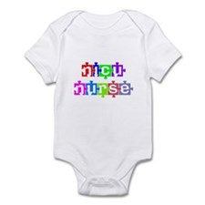 NICU Nurse Infant Bodysuit