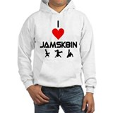 Jamskater Hoodie