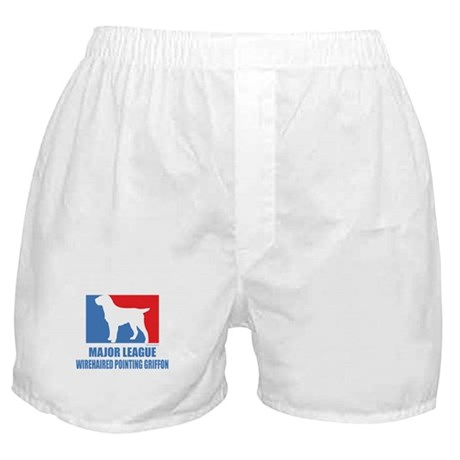 ML W.P.G. Boxer Shorts