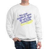 Cool Swedish Sweatshirt