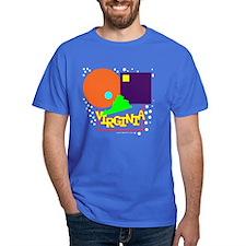 VA Rookie Monsta T-Shirt