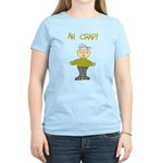 Ah Crap Women's Light T-Shirt