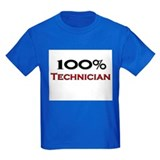 100 Percent Technician T