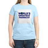 World's Greatest Pharmacist T-Shirt
