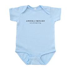 I Am Still Learning Infant Bodysuit