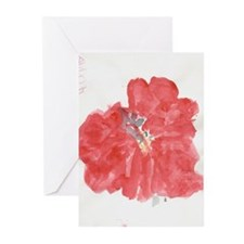 Unique Adorable glider Greeting Cards (Pk of 10)