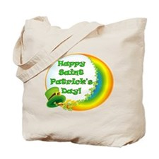 Saint Patrick's Day Tote Bag