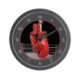 Boxing Clock