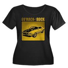 69 Mach-1 Rocks! T