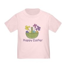 Easter Basket for Girls T