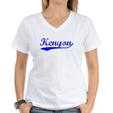 Vintage Kenyon (Blue) Shirt