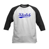 Vintage Khalid (Blue) Tee
