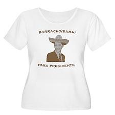 Barrocho(bama) T-Shirt