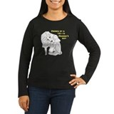 150+lb Momma's Boy T-Shirt