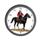 The Gambler - Wall Clock