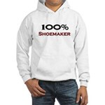 100 Percent Shoemaker Hooded Sweatshirt