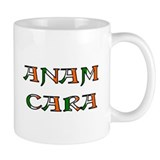 Anam Cara Tricolor 2 Small Mug