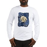 [Boston Terrier] Long Sleeve T-Shirt