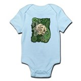[Boston Terrier] Infant Bodysuit