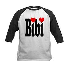 I love Bibi Tee