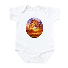 Lion King Infant Bodysuit