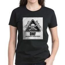 Death Before DNF Tee