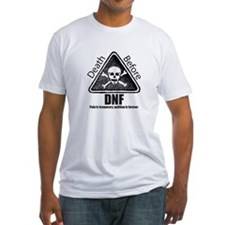 Death Before DNF Shirt