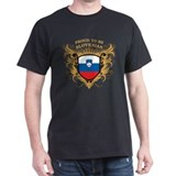 Proud to be Slovenian T-Shirt