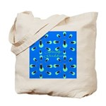 Firefly Goddess Tote Bag