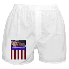 Unique Condi rice president Boxer Shorts