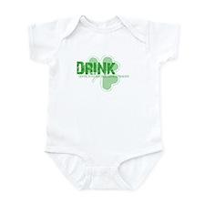 Leprachauns Infant Bodysuit