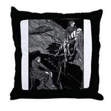 Berenice Throw Pillow