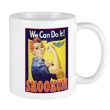 We Can Do It-mug