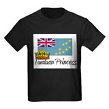 Tuvaluan Princess T