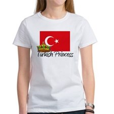 Turkish Princess Tee