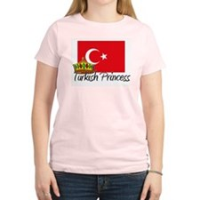 Turkish Princess T-Shirt